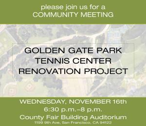 GGPTC Community Meeting Nov_16th