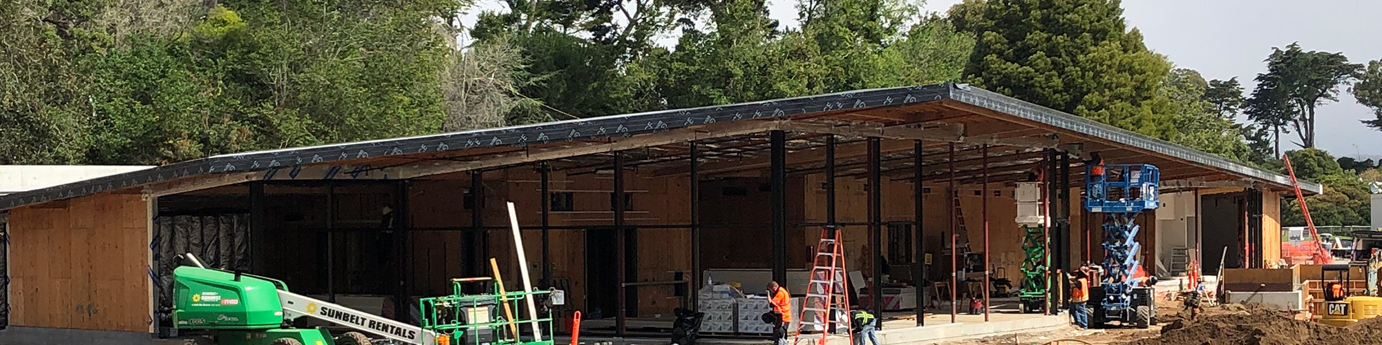 GGPTC clubhouse June 11, 2020